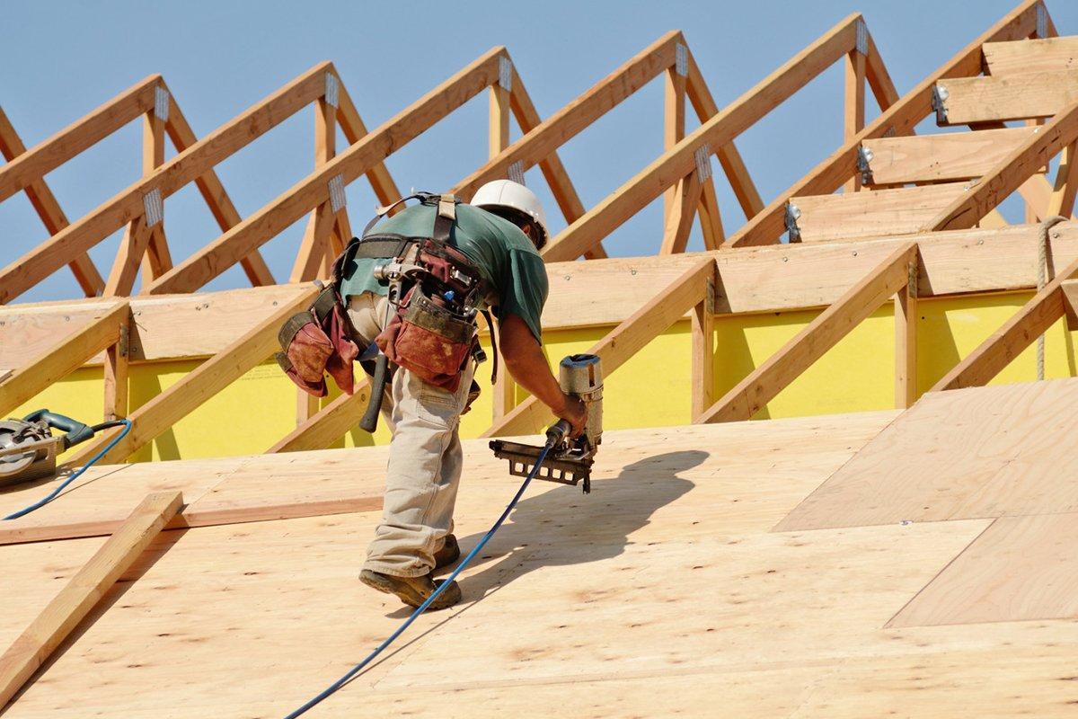 You are currently viewing NAHB: рост цен на пиломатериалы может привести к росту цен на новое жилье