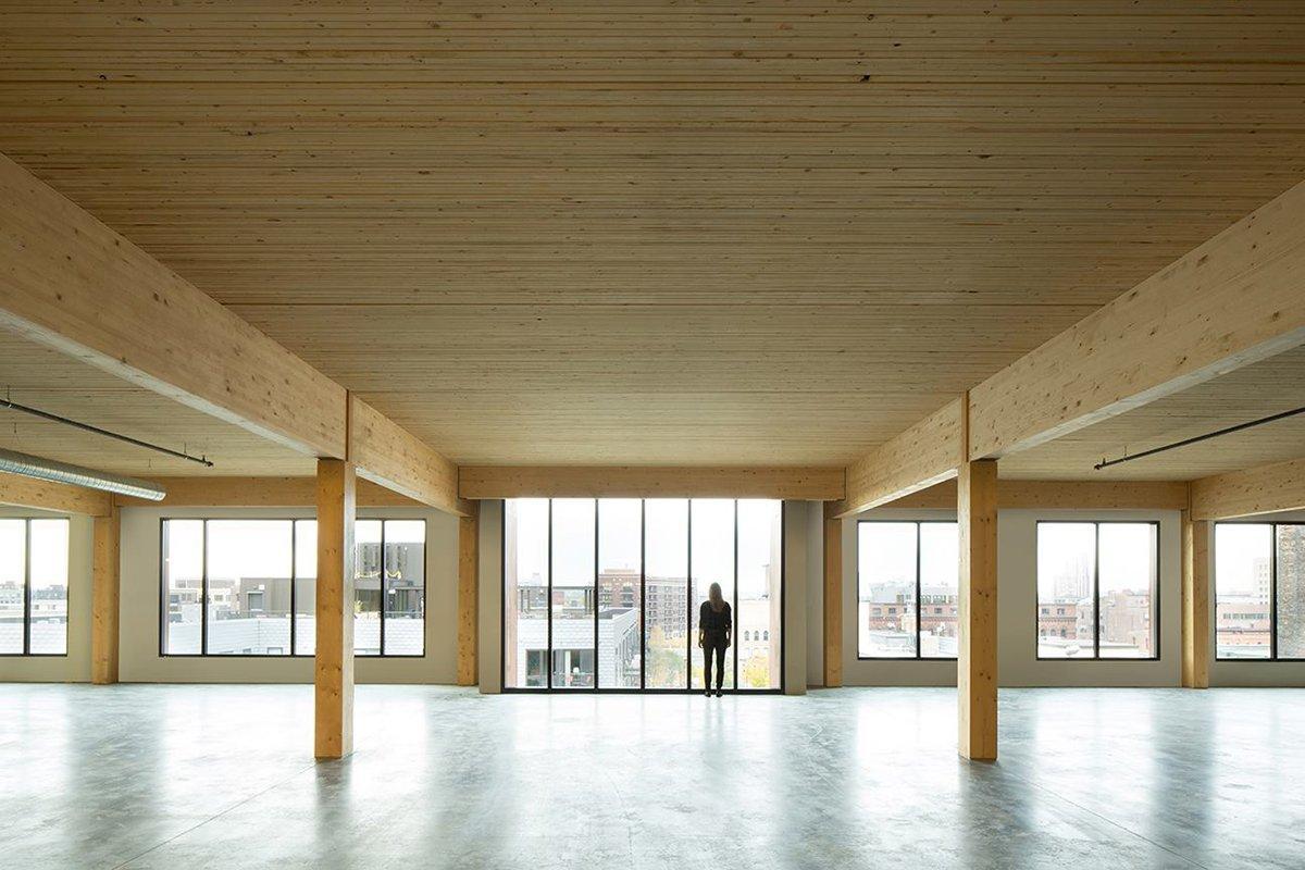 You are currently viewing Австрия: правительство поддерживает строительство деревянных домов на 60 млн евро