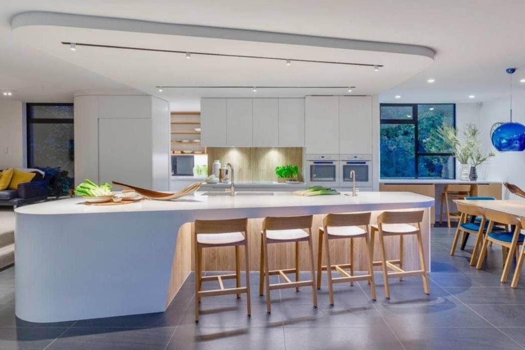 Кухни и ванные комнаты Kiwi — вызвали восхищение мировой общественности в 2020 году