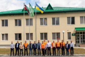 Лісопереробна галузь – перспективний сегмент партнерства між Чернігівщиною та Латвією