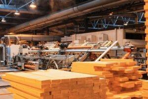 Деревообрабатывающий комплекс с безотходным производством появится в Хабаровском крае