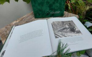 RMK издал книгу о столетней истории эстонских лесов на русском языке