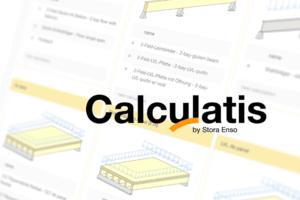 Цифровой дизайн древесины с помощью Calculatis — древний строительный материал соприкасается с инновационным программным обеспечением