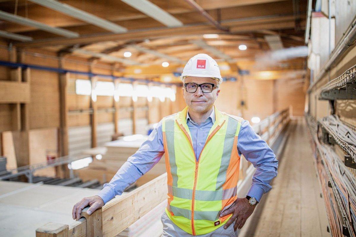 You are currently viewing Кремниевая долина уступает в борьбе с изменением климата европейским строительным технологиям из массивной древесины
