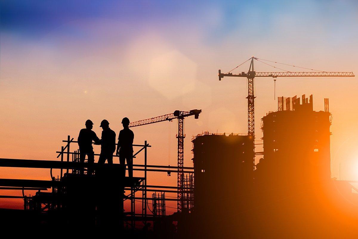NAHB: Строительство жилых домов в пригородах по всей стране