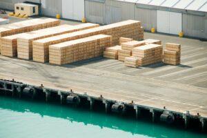 В 1 полугодии 2020 г. Финляндия сократила экспорт лесопромышленной продукции на 18%