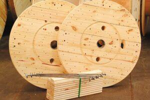 Madem-Moorecraft Reels USA вошла в состав Южной ассоциации производителей лесопромышленной продукции