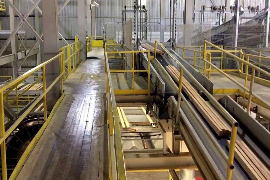 Австрийская фирма покупает простаивающий завод во Флориде