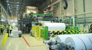 Интернет против целлюлозно-бумажной промышленности: последняя статистика из Европы