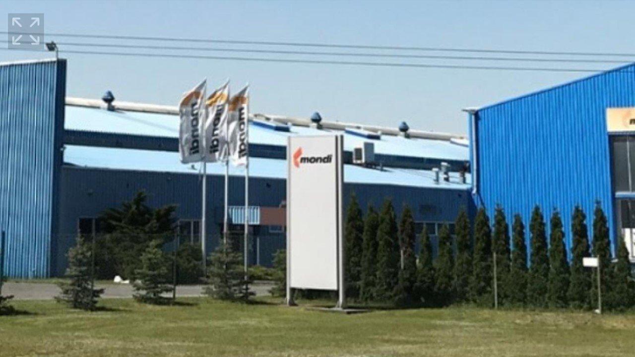 Mondi инвестирует в завод в Щецине в Польше для расширения производство упаковки для  электронной коммерции