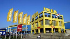 Ikea начинает выкупать свою мебель,  бывшую в употреблении