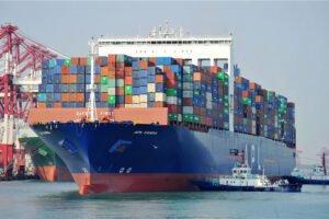 В 4 квартале внешнеторговый оборот Китая продолжит стабильный рост