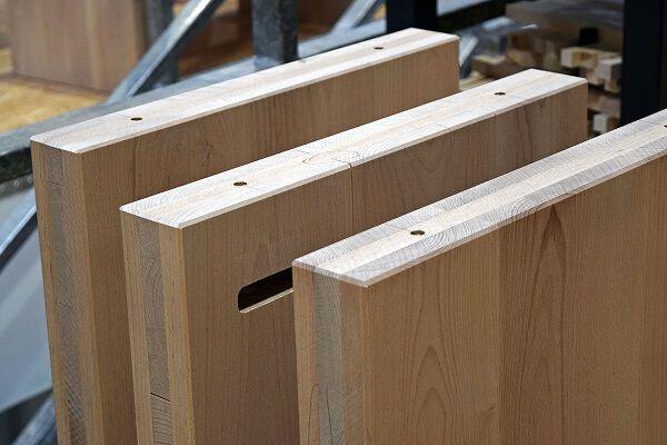 You are currently viewing Германия увеличивает возможности использования древесины лиственных пород