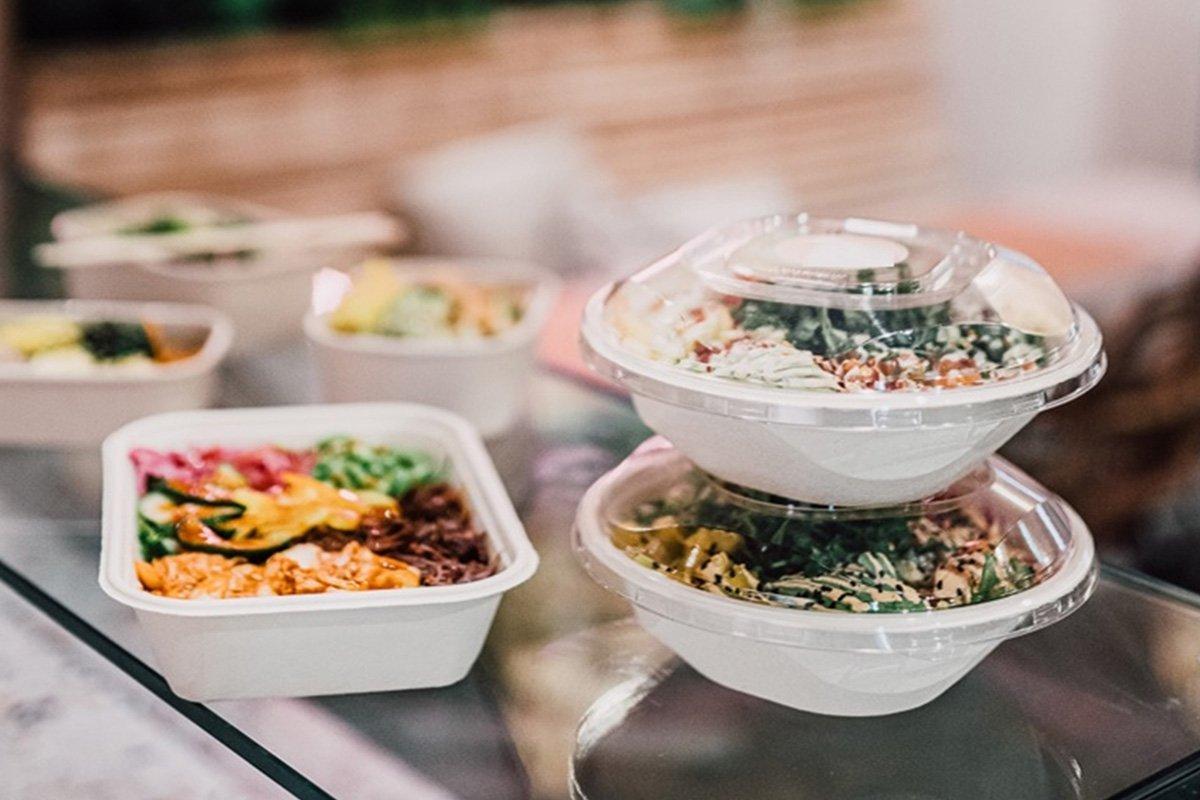 Stora Enso и Tingstad запускают уникальные тарелки для пищевых продуктов из формованного волокна, которые заменят пластик