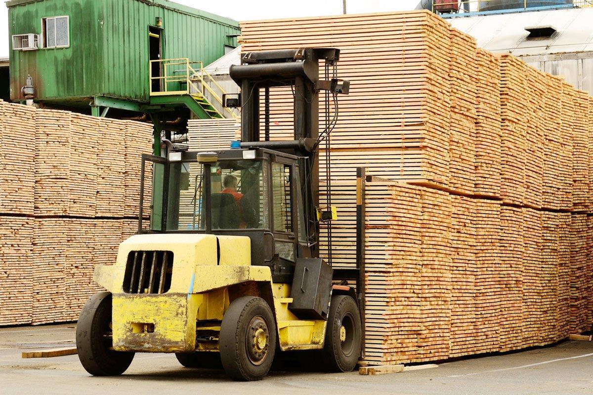 WRI: в 2020 г. европейские производители увеличили экспорт хвойных пиломатериалов на 20%