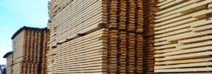 Хорошее сотрудничество со Sveaskog спасает лесопилки от кризиса