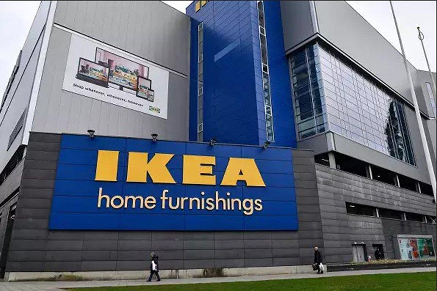 Шведский ритейлер мебели IKEA применяет многоканальный подход для расширения своей деятельности в Индии