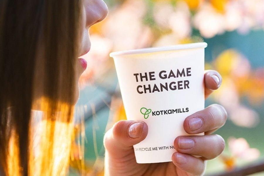 Kotkamills откроет офис продаж в Северной Америке