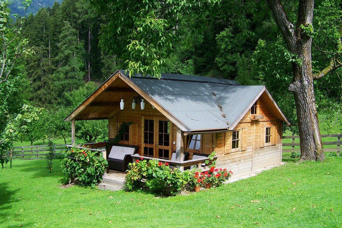 В 2021 году в России появятся новые строительные нормы и правила для деревянных домов