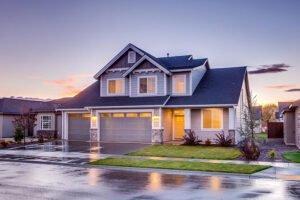 Продажи новых домов достигли максимальных темпов с сентября 2006 г.