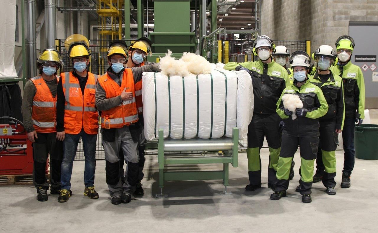Три инновации, которые скоро станут частью лесной промышленности Финляндии.