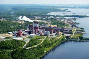 Stora Enso инвестирует 10 млн евро в лесопильный завод в Уймахарью к 2022 году