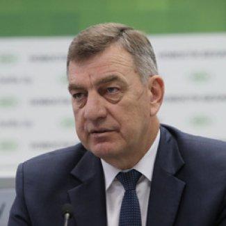 Юрий Назаров: О перспективах деревообработки и возможном объединении Минлесхоза и «Беллесбумпрома»