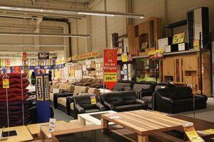 Немецкая мебельная промышленность продолжает восстанавливаться