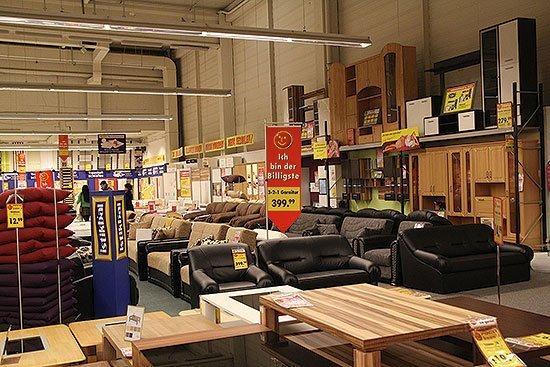You are currently viewing Немецкая мебельная промышленность продолжает восстанавливаться
