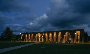 Read more about the article Названо лучшее деревянное строение Эстонии этого года