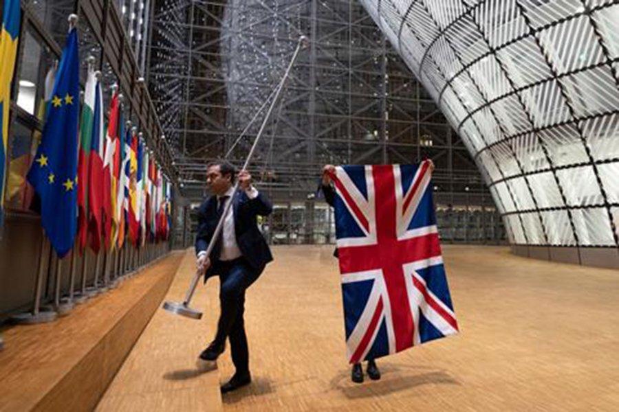 Правительство составляет чек-лист Brexit для строительства
