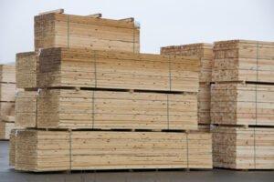 Польша: восстановление производства пиломатериалов наступило в сентябре
