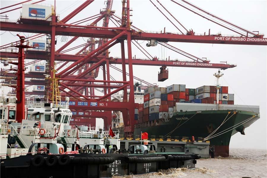 You are currently viewing Китай рассматривается как стабилизатор глобальных инвестиций