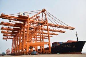 Соглашение о свободной торговле ВРЭП придает импульс нестабильной мировой экономике