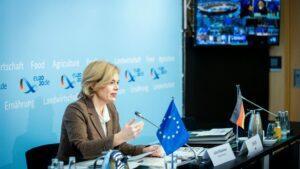 Соглашение Совета ЕС по сельскому хозяйству о Европейской лесной стратегии