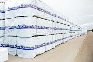 Группа компаний «Лесозавод 25» увеличила производство пиломатериалов на 4%
