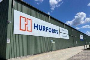 Hurford Wholesale подписывает соглашение с Lignia