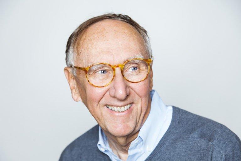 Соучредитель Esri Джек Дэнджермонд: «Люди и планета неразрывно связаны»