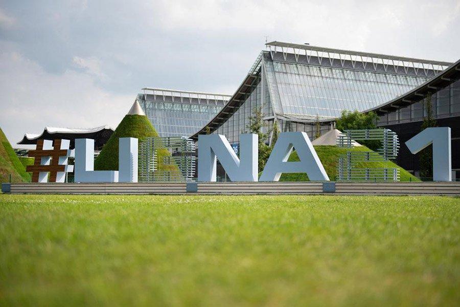 Дата проведения Ligna 2021 определена с 27 сентября по 1 октября.