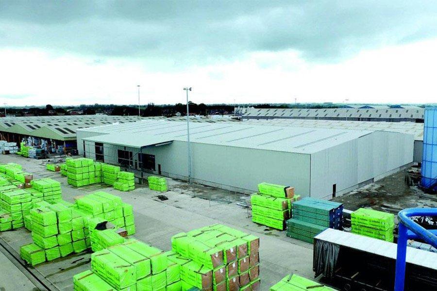 Arbor Forest Products инвестирует 12 миллионов фунтов стерлингов в расширение производства