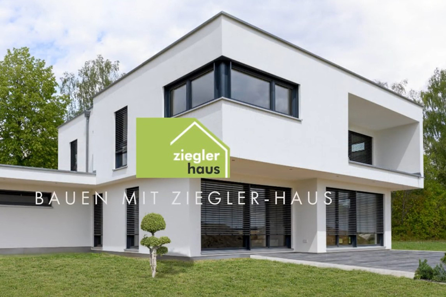 Циглер планирует строительство завода по производству сборных домов стоимостью 220 млн евро