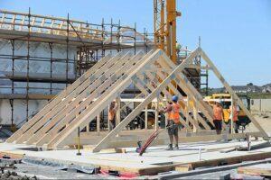 Ирландия: производство деревянных каркасов в 2020 году подорожало на 35%