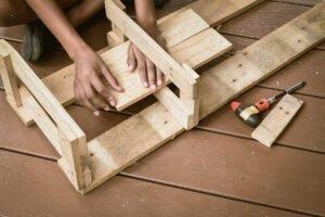 Внедрение передовых методов устойчивого строительства с использованием древесины