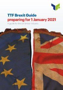 TTF выпускает новое руководство по Brexit