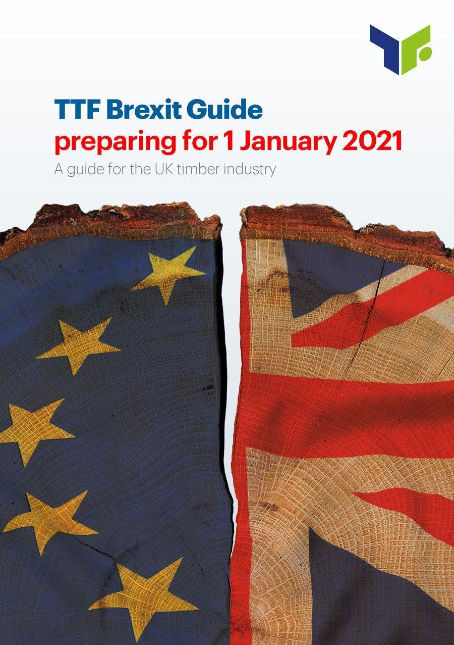 You are currently viewing TTF выпускает новое руководство по Brexit