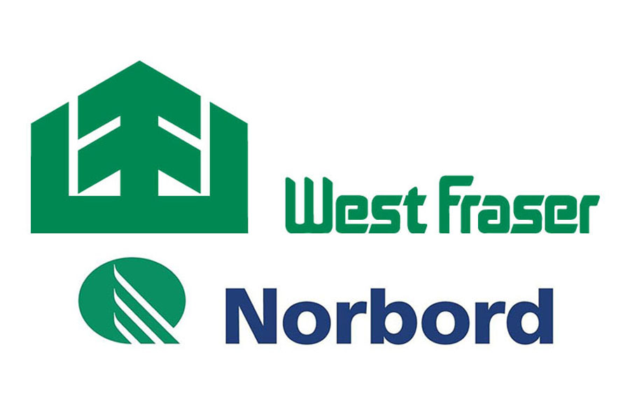 West Fraser купит Norbord за 3,1 миллиарда долларов