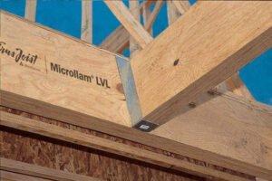 Weyerhaeuser планирует инвестировать $ 16,1 млн в обновление фабрики LVL в Луизиане