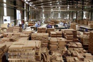 Лесной сектор уверен в достижении цели экспорта в 13 миллиардов долларов