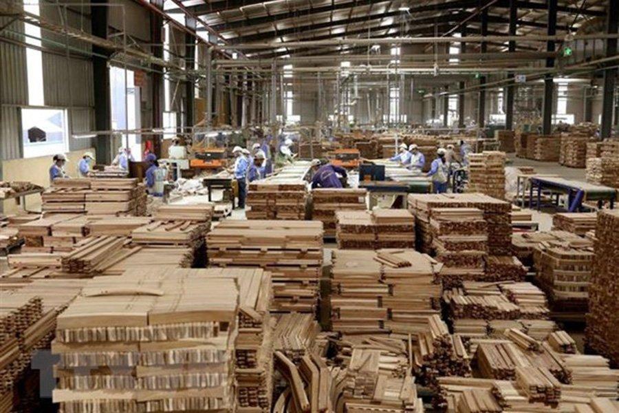 You are currently viewing Лесной сектор уверен в достижении цели экспорта в 13 миллиардов долларов