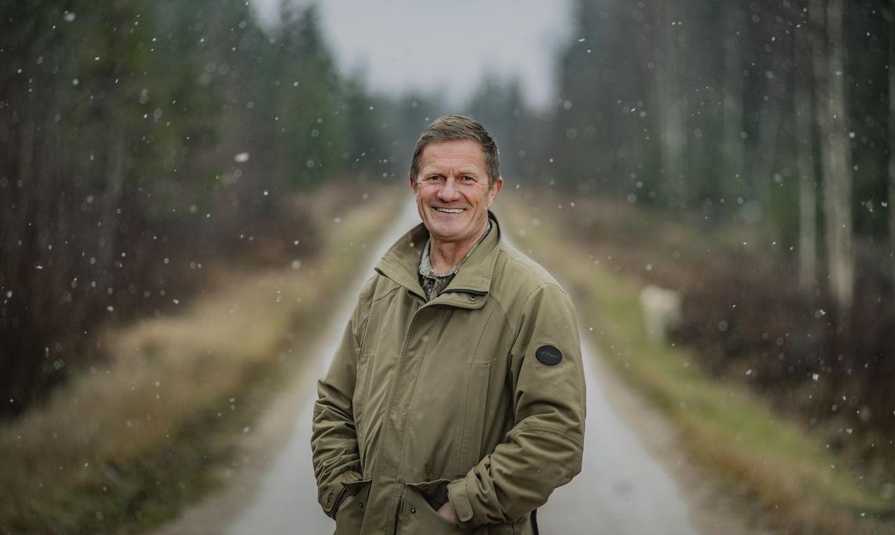 «Человек леса» Виестур Дрейманис: как понять лес и хозяйничать с умом
